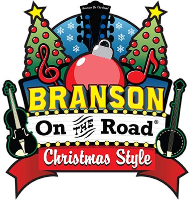 Branson on the Road Christmas Style