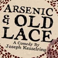 Arsenic & Old Lace (US Fall Play)
